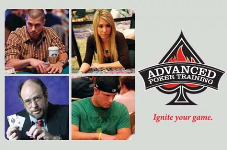 Advanced Poker Training: Revolutionizing the Way To Improve Your Game