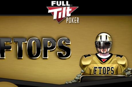 Full Tilt Poker skelbia FTOPS serijos sugrįžimą, PokerStars ruošiasi 8-ajam MicroMillions...