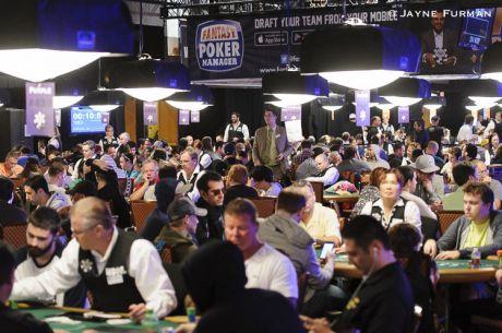 WSOP Main Event: Kilenc magyar továbbjutó a második napokon