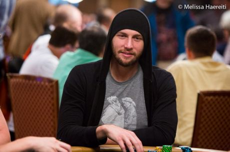 Seat Open: Brandon Shack-Harris' Love of Family, Music and Poker