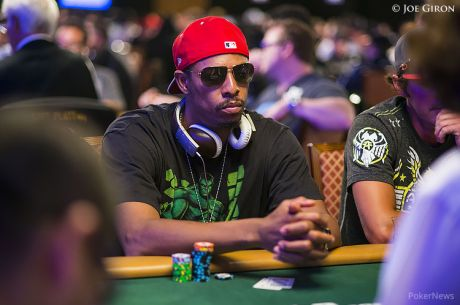 VIDEO: Basketball Star Paul Pierce Talks WSOP, NBA Free Agency and Becoming a Poker Pro