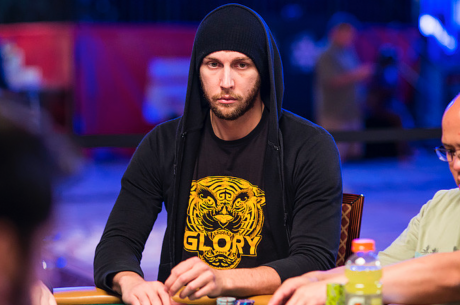 Seat Open: Brandon Shack-Harris Opens Up About His Poker Story