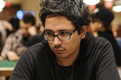 Ángel Guillén fuera de PokerStars