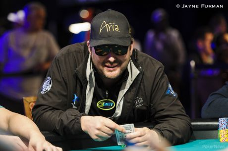 "Phil Hellmuth: ""I Bluffed Off My Main Event With 10-3 Offsuit"""