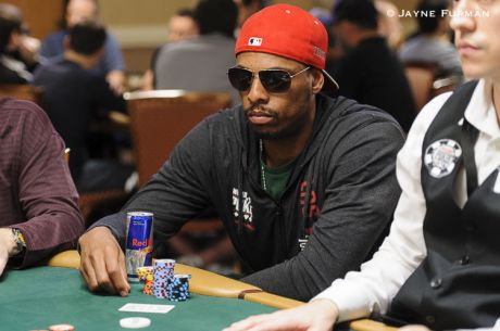 """It's a Beautiful Game"": NBA Star Paul Pierce Talks Poker at the WSOP"