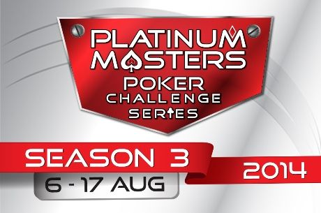 Platinum Masters Сезон 3 с още повече турнири и интересни...