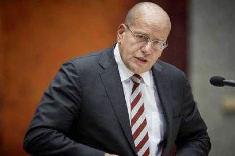 Kabinet stemt in met nieuw kansspelbeleid van staatssecretaris Fred Teeven!