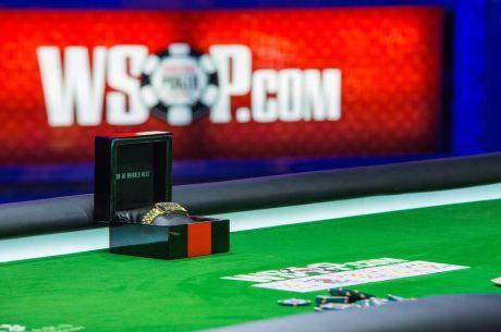 World Series of Poker 2014 em Números
