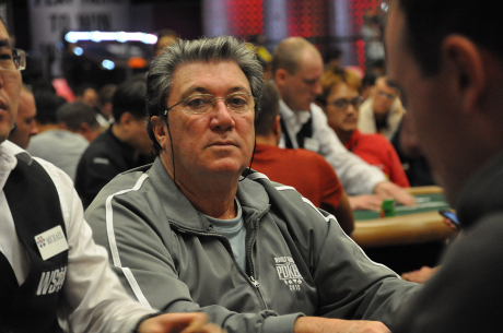 Fernando Brito é o 588º Classificado do Main Event WSOP 2014 ($20,228)