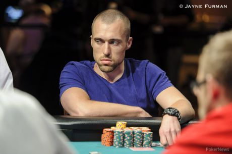 2014 WSOP Day 46: Matthew Haugen Leads Final 291 of Main Event; Phil Ivey Exits