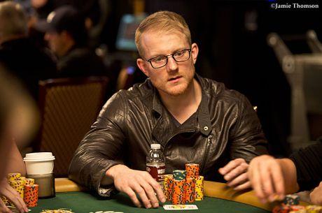 Jason Koon em Entrevista PokerNews/GPI no Google Hangout ao Vivo