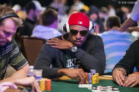 Reliving NBA Star Paul Pierce's Run in the 2014 WSOP Main Event