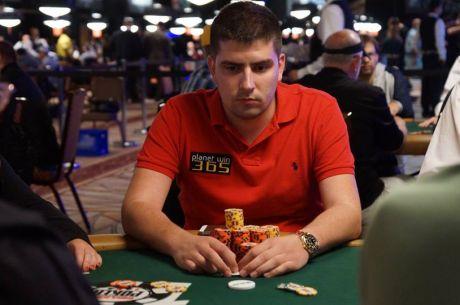 2014 WSOP Dan 46: Vladimir Božinović u Top 10 na Main Eventu; Matthew Haugen Predvodi...