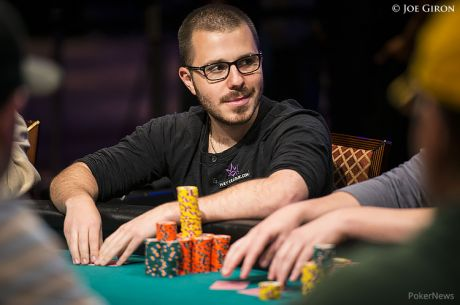 WSOP What to Watch For: Dan Smith, Griffin Benger Chase Matthew Haugen in the Main Event