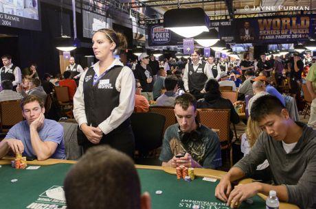 VIDEO: WSOP Main Event 4. nap összefoglaló
