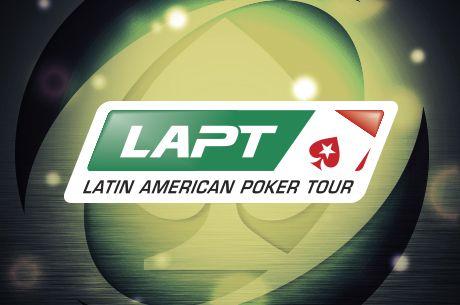 Clasificados al LAPT Panamá