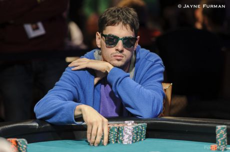 2014 WSOP Day 47: Newhouse Leads Final 79 of Main Event, Eyes Back-to-Back Final Tables
