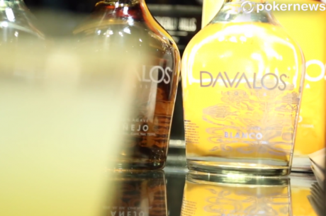 Sin City Scene: Caitlyn Howe Checks Out The LINQ and Davalos Tequila