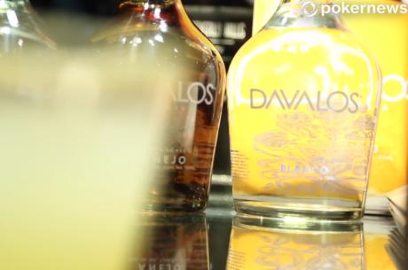 Sin City Scene: The LINQ & Davalos Tequila com a Caitlyn Howe