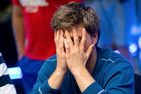 Три можливих реакції на власні помилки за покерним...