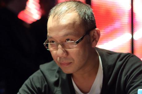 Китайский хайроллер Пол Фуа был арестован в...