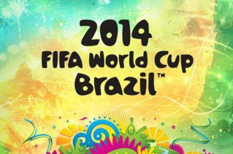 Pasaulio futbolo čempionato finalas pokerio žaidėjų nedomino?