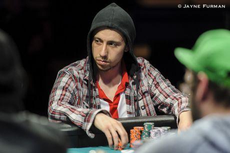 Andoni Larrabe, un León en el November Nine de las WSOP