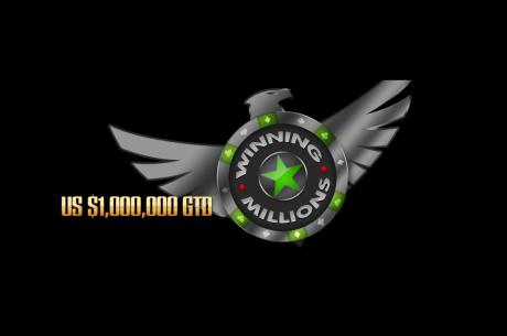 Ya Poker se prepara para su primer torneo en línea de $1 Millón garantizados