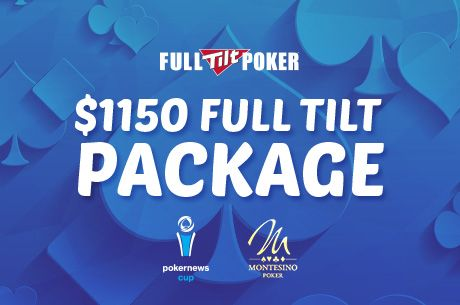 Here's How To Qualify To The PokerNews Cup on Full Tilt Poker