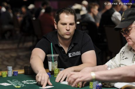 Surviving With a Short Stack: Bart Hanson Delivers PLO Hi-Low Strategy