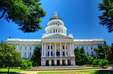 25 California Card Rooms Issue Letter Supporting Internet Poker Legislation