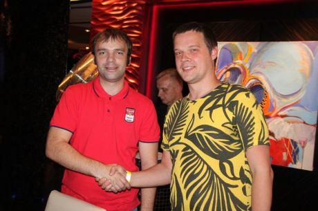 Madis Müür ja Taivo Sillaste jagasid Paf Live esimese ja teise koha auhinnarahad