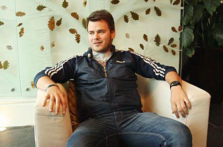 Poker Igrači @Balkan Video Intervju: Aleksandar Živković