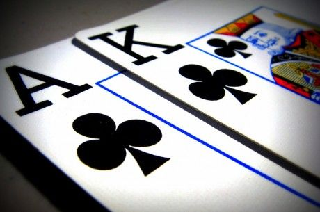 Learn.PokerNews Weekly: Devising a Plan for Playing Ace-King