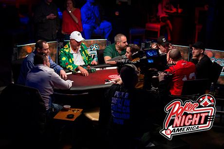 Poker Night In America, a Estreia!