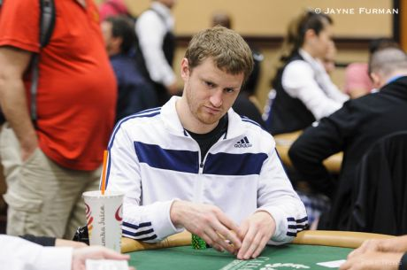 Online Poker Vikend: David Peters, Alen Bilić Pobednici na Sunday Majorima