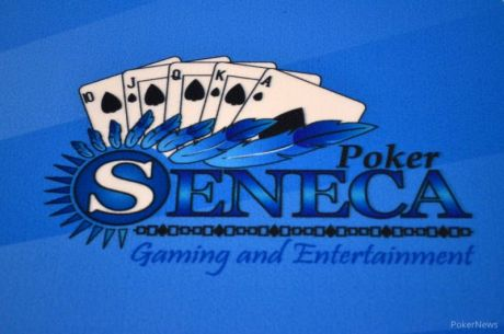 Summer Slam Series Returns to Seneca Niagara July 25; PokerNews Providing Live Coverage