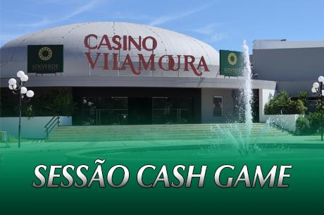 10 Horas de Cash Game no Casino de Vilamoura a 25 de Julho