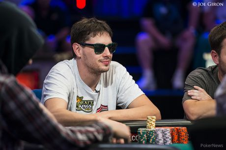 2014 WSOP Novembarska Devetorka: Mark Newhouse Stigao na Back-To-Back Main Event Finalni Sto
