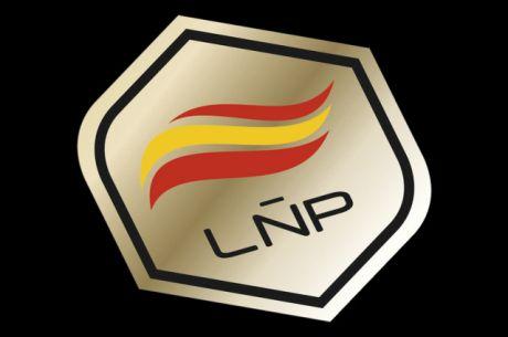 Comienza en Málaga la segunda Etapa de la Liga Española de Póker (LÑP)