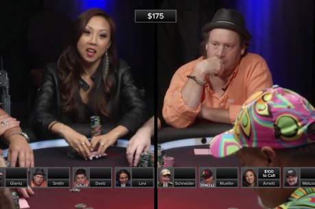 Poker Night In America, Segundo Episódio!