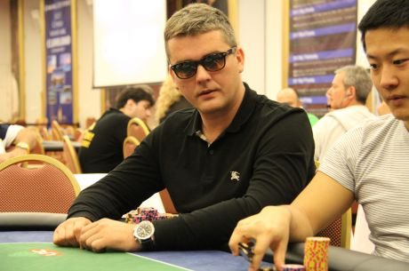 Poker Igrači @Balkan Video Intervju: Vlado Banićević