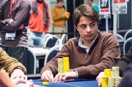 Michel Dattani Vence Super Tuesday da PokerStars ($74,859) & Mais