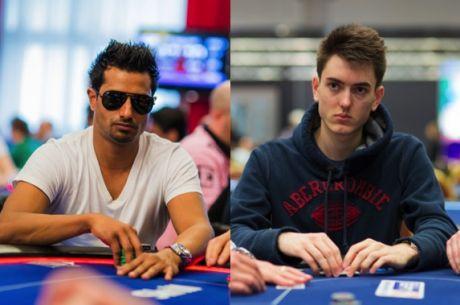 Новости онлайн-турниров: $7.5 миллионов Шринивасана и...