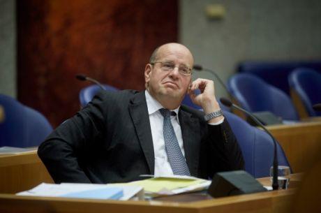 Wetsvoorstel Kansspelen op afstand ingediend bij de Tweede Kamer