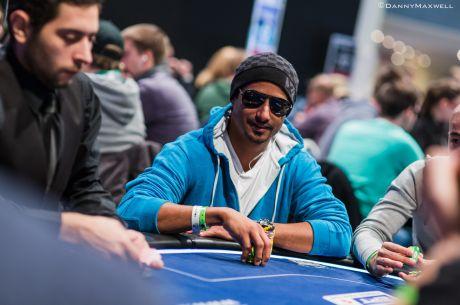 Shyam Srinivasan, el tercer jugador en alcanzar los 7.5 millones en ganancias en torneos online