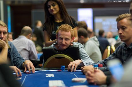 Race Is On to Challenge Blain in the Irish GPI Rankings