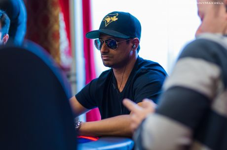 Shyam Srinivasan Becomes Third Player to Reach $7.5 Million in Online Tournament Winnings