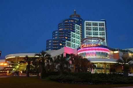Fin de semana a puro póker en Punta del Este