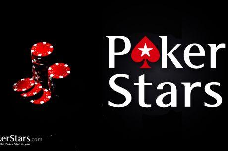 Rugpjūčio 4-ąją - pinigų dalybos PokerStars kambaryje: bus padovanota 150,000 dolerių